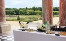 Réception au Château de Versailles